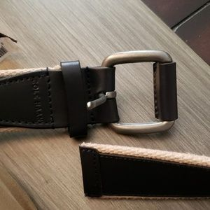 Cole haan belt